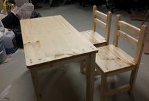 childiren chair