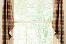 Window Dressing Ideas