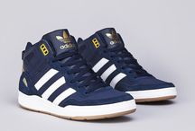 Coole sneakers made by Adidas