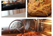 Steam oven recipes / by Monique Jackson