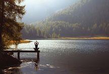 yoga / by Emilia Lundquist
