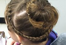 HOLIDAY HAIR / Holiday Hair styles