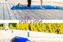 Øvelser ryg