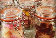 Kilner / Mason jar ideas / Creative ideas on what you can do with Kilner and Mason jars.
