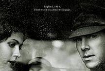 Benedict Cumberbatch / by Natali Hernandez