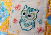 Hand Embroidery Designs/Patterns