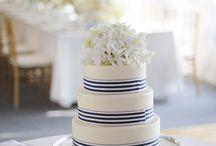 Wedding Color: Blue