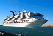 Cruise Travel News / Latest news, current news, breaking news, announcements in the cruise industry