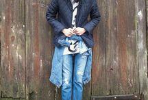 02_Lorena;Tendencia style casual / by Lorena Gomez