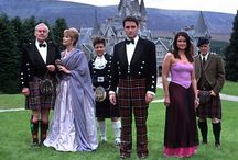 Monarch of the Glen / I absolutely loved this show - wish there were more programs like this on now.  / by Sheri Caldwell