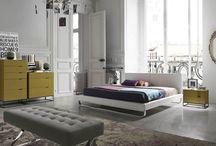 Dormitorios - zona notte