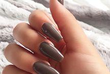 Nails/körmök