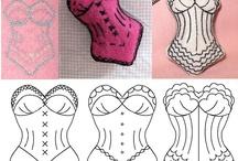 Wool/Fabric