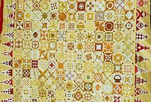 quilts: dear janes