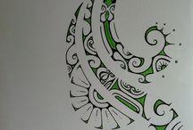 Maori designs