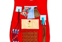 Things to make for nursing home patients with alzheimers.