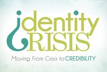 Identity Crisis / You can have unspeakable joy in the midst of unspeakable pain!