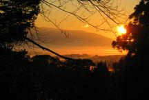 Beautiful creation / Views around where I live