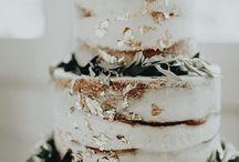WEDDING | c a k e