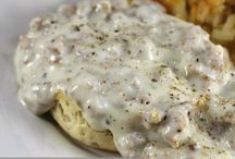 The Best Biscuits And Gravy / The Best Biscuits And Gravy