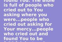 Quotes - Debbie Kay Prayers