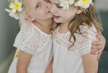 {Wedding and Children}