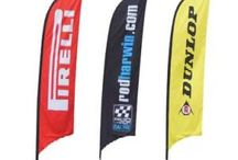 Flags | Event Flags | Forecourt Flags |
