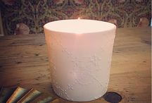 Le salon Alix D. Reynis / Inspiration déco intérieure pour le salon avec les objets raffinés Alix D. Reynis en porcelaine de Limoges. Livingroom in porcelain