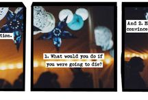 A softer world / by Aina Litle