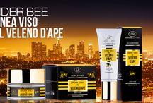 Wonder Bee Siero Viso al Veleno d'Ape LR Wonder Company / http://www.goldnoir.it/crema-veleno-api-lr-wonder-company.asp?pagina=dettaglioprodotto&id=2914