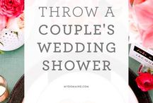 Amanda's shower ideas