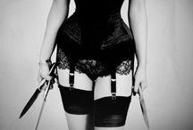 Cabaret / by Ashley Ramage