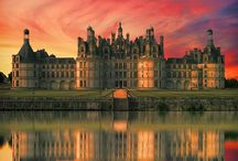 ♔AMAZING ♔Castles ♔& ♔Temples♔ / Thank you for following. Have fun pinning.  / by ☮✿Lenora☼ ☼Philbert✿☮