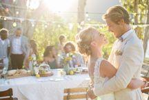 Cómo planear una boda paso a paso