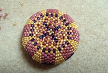 BEAD PATTERNS: Beaded Beads