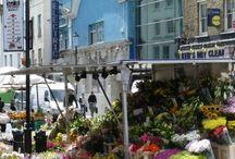 London Flea Markets