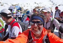 The Everest Marathon - May 2014 / A phenomenal must do. A Bucket list item for a serial marathoner, adventurer, mountaineer, and nut