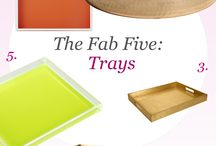 Home decor / Ideas for home decor buys - from cushions to candles, trays to tables