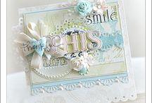 Beautiful Paper / by Bianca Flores Cervantes