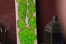 cactus Rosario