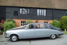 Our Wedding Cars / We are Kent & Medway Wedding Cars a leading Wedding Car provider, established 15 years offering the cars you want to hire.  We provide you with one of the largest & finest range of top quality bridal cars available on the market with Rolls Royce Silver Cloud's.