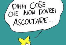 Cavez / Le vignette del mitico Massimo Cavezzoli [Cavez]