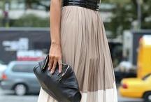 Fashion I love / by Megan Madigan