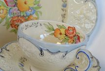 China, Ceramics, and Fragile Beautiful Things / by deb stclaire