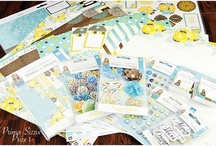 Cards & Crafts: Prima gorgeousness / This board will feature cards and craft projects made with beautiful Prima products... it may also feature prima products themselves too.  If it's been made with Prima - it will be here....