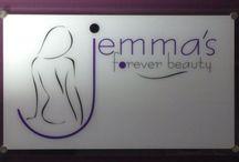 JEMMA'S FOREVER BEAUTY / Health and Beauty salon