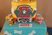 paw petrol birthday