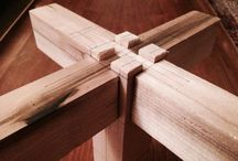 Wood joint