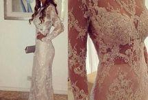 wedding dresses / by Ivana Jimenez