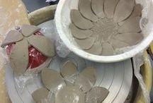 Keramik i skolan